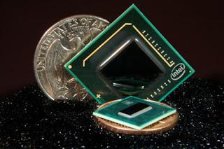 Atom Z550 And Intel Atom Z515