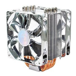 NEWEST EVERCOOL CPU COLLER