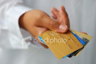 Layanan Perbaikan Kredit Atau Credit Repair Service