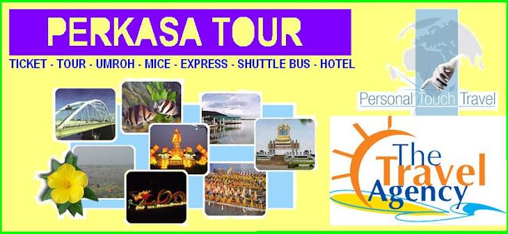 PERKASA TOUR