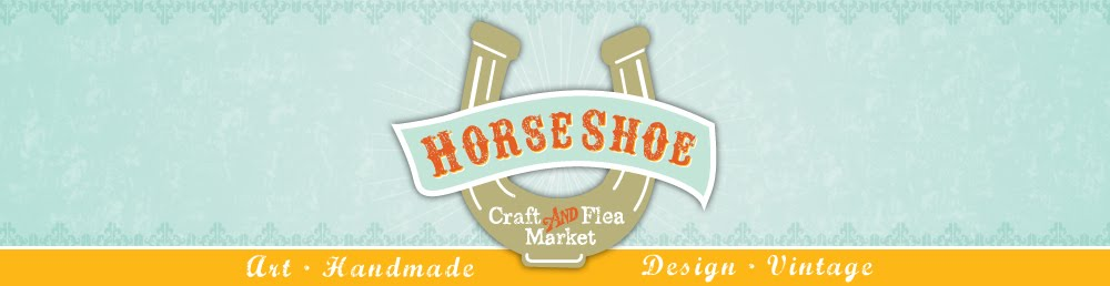 Horseshoe Craft & Flea Market