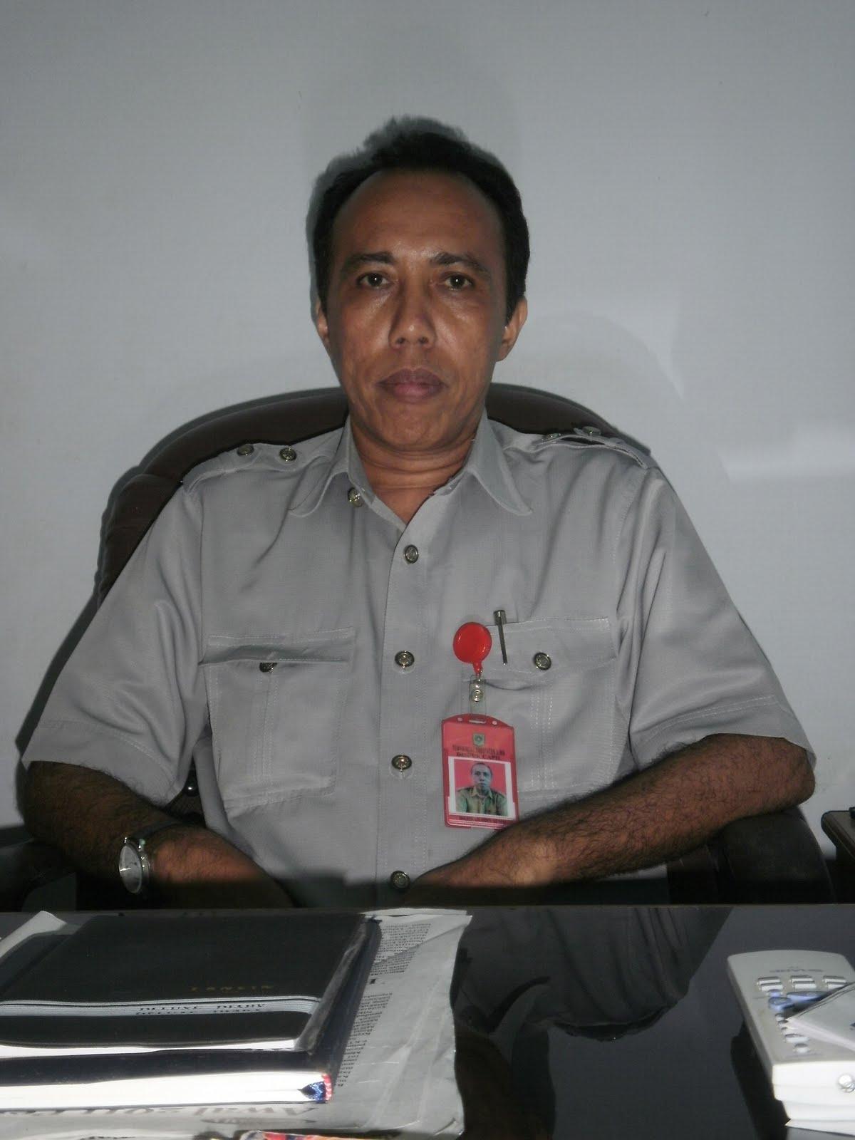 Sirajuddin AP: 89.000 jiwa Miliki Akte Kelahiran