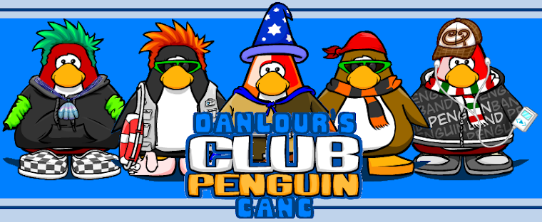 Danlour's CP Gang!