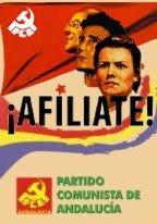 ¡AFILIATE AL PARTIDO DE LA REVOLUCIÓN!