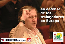 Willy Meyer diputado europeo de Izquierda Unida