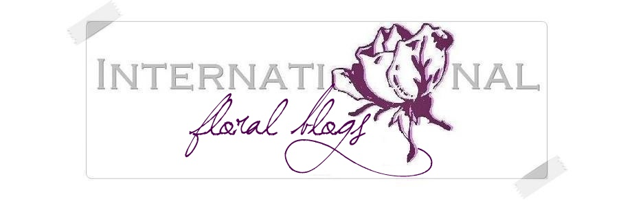 International Floral Blogs