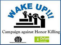 PDI Declares launch of WAKE UP! Campaign against Honor Killing