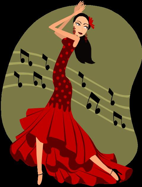 flamenco tipos essay