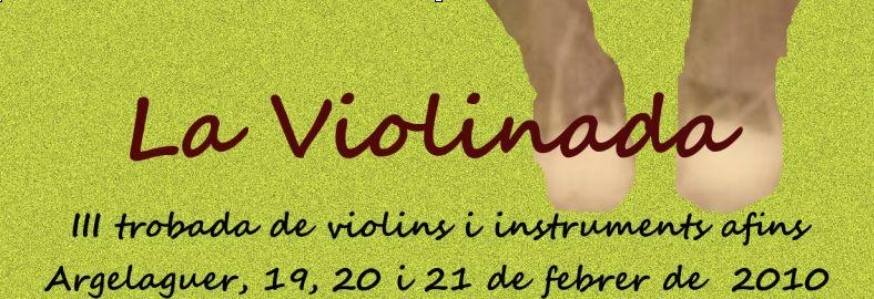 La Violinada