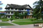 Gedung Univ. Widya Gama Mahakam Samarinda