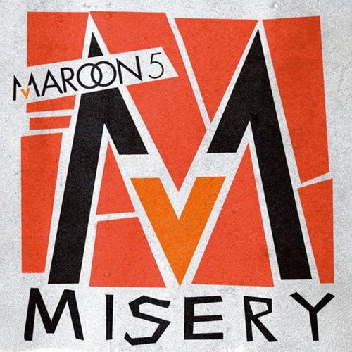 El grup ha tornat amb Misery com a carta de presentació. Més so Maroon 5