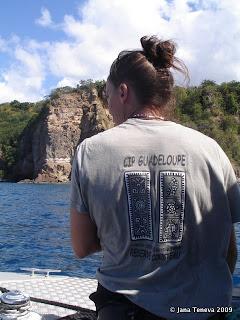 Reserve Cousteau CIP