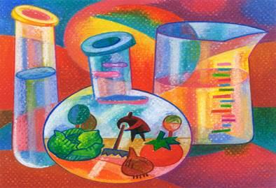 5 ejemplos de sustancias quimicas: