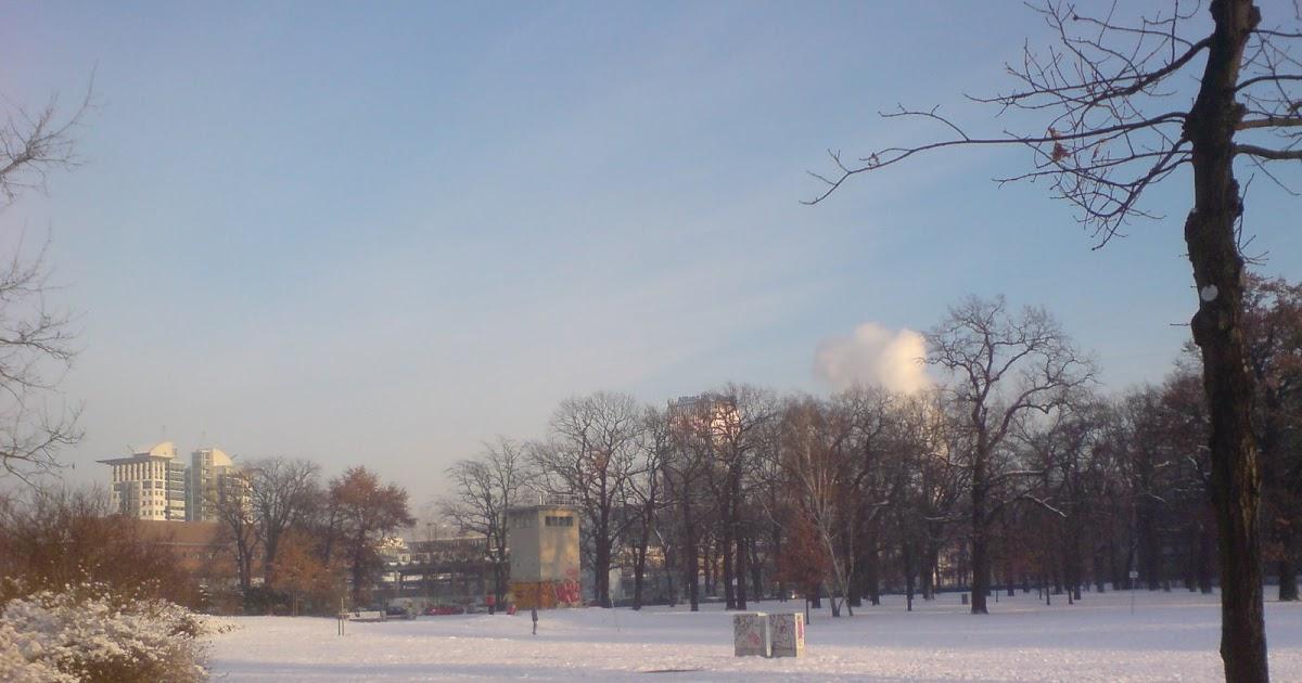 Berl n el viaje culminante kreuzberg y m s en invierno - Poco berlin kreuzberg ...