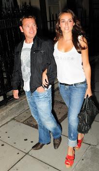 London Celebrity Photographer David Kerr : Sid Owen ...