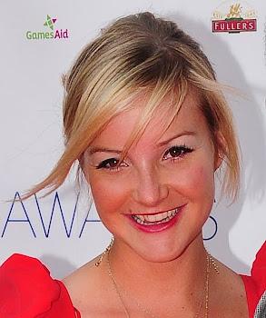London Celebrity Photographer David Kerr : Helen Skelton ...