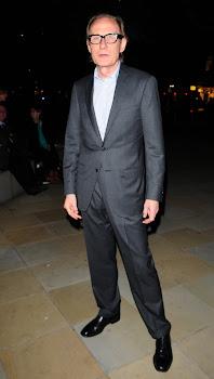 London Celebrity Photographer David Kerr : Bill Nighy ...