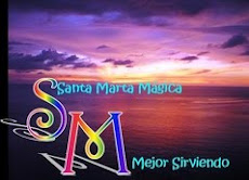 Santa Marta Mágica