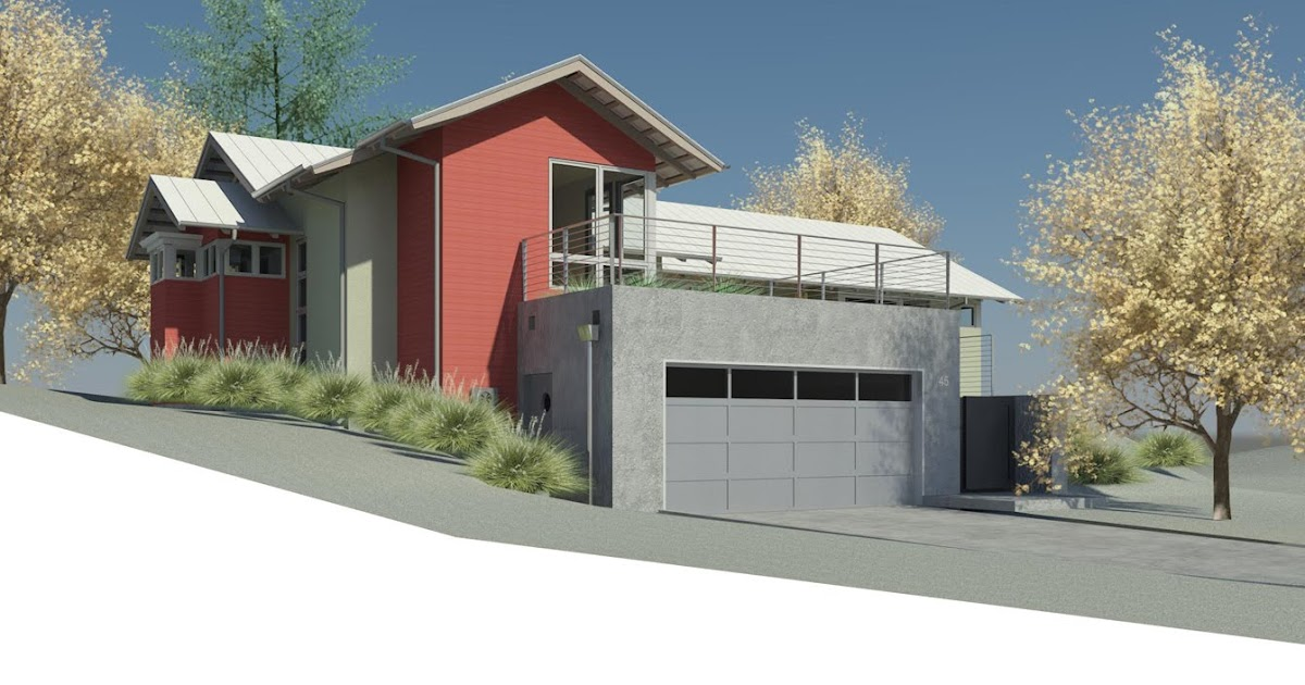 Ideate solutions rendering with autodesk revit architecture for Architecture firms that use revit