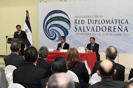 Temas diplomáticos y el rol de la Diplomacia para el Desarrollo