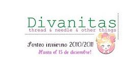 Sorteo en Divanitas!!!