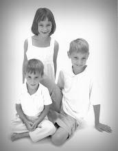 Will, Klara, & Adam