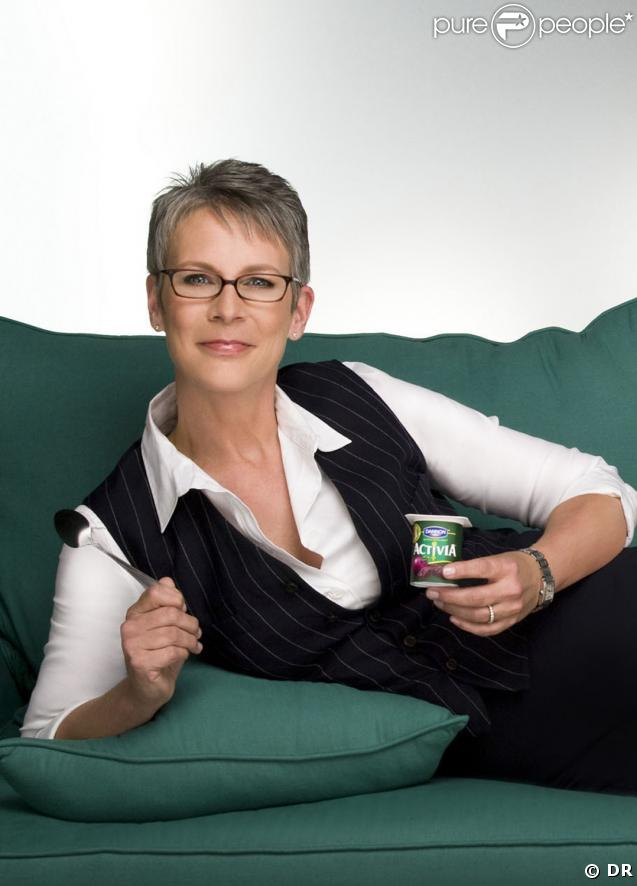 Jamie Lee Curtis Celebrity Name