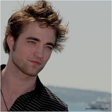 ~  ROBERT THOMAS PATTINSON ♥