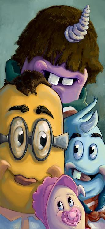 The Flurppys