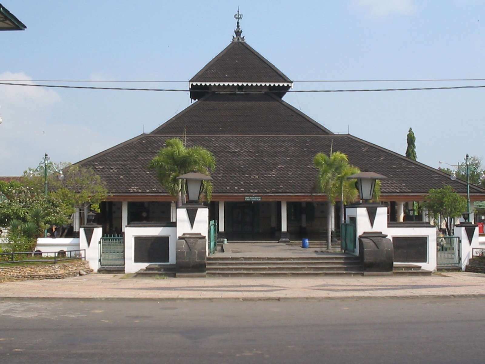 Sejarah masjid demak