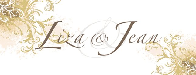Liza e Jean