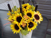 SUNNY SUNFLOWER FLORAL
