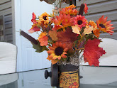 AUTUMN ACRES FLORAL