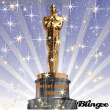 Troféu-Mlehor amigo 2008