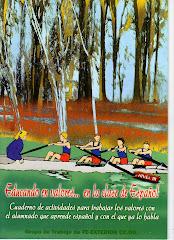 EDUCANDO EN VALORES...EN LA CLASE DE ESPAÑOL