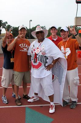 circa 2006, Austin, Texas