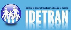 INSTITUTO DE DESENVOLVIMENTO PARA EDUCAÇÃO NO TRÂNSITO