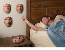 เบื่อบ้างไหมกับชีวิตที่ต้องใส่หน้ากาก