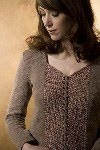 Ahlstrom Bodice Knitscene Fall 08