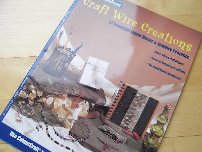 Craft Wire Hobbycraft
