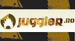 Raja - juggler