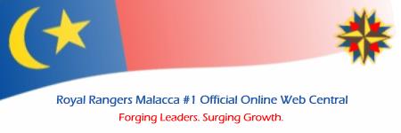 Royal Rangers Melaka # 1
