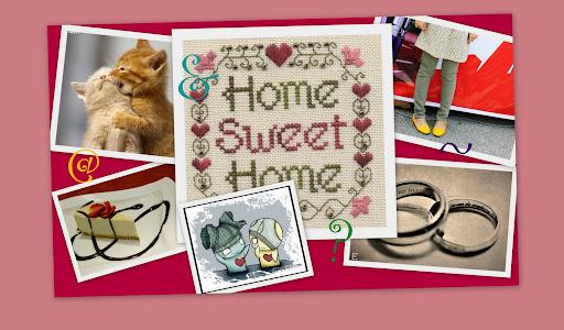 ~ HoME sWEEt Home~