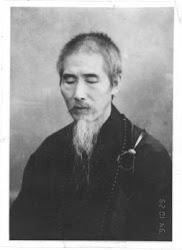 Mestre Hsu Yun