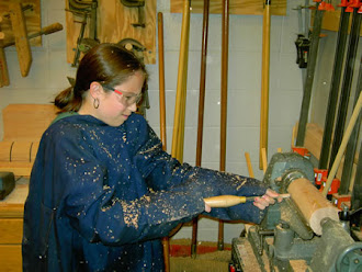 Student Turning Pedestal for Doll Table