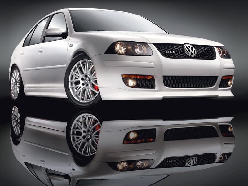 Carros Modificados Volkswagen City Golf - Fotos de coches - Zcoches