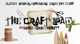 the craft pad