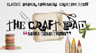 the craft pad