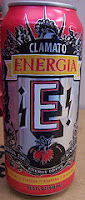 Clamato Energy Drink