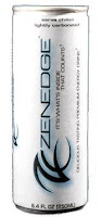 Zenedge Energy Drinks